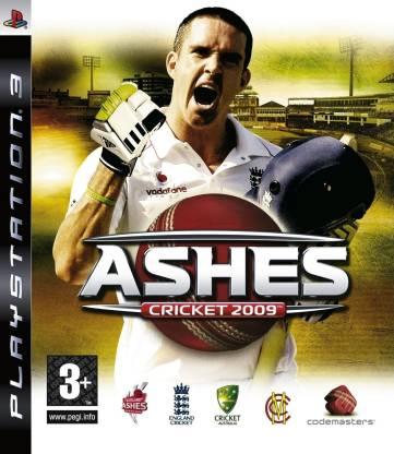 Ashes : Cricket 2009