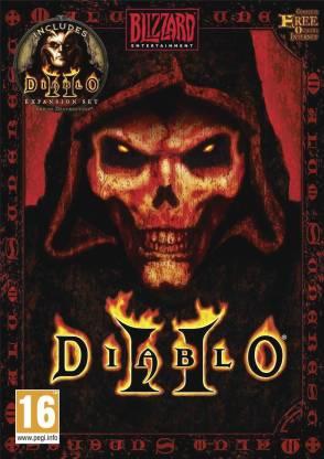 Diablo II (Gold Edition)
