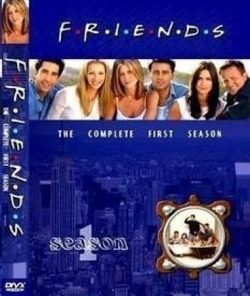 Friends Season - 1 1