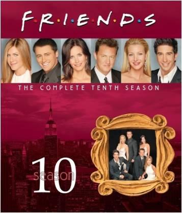 Friends Season - 10 10