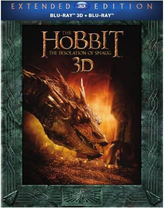Hobbit 3d Online