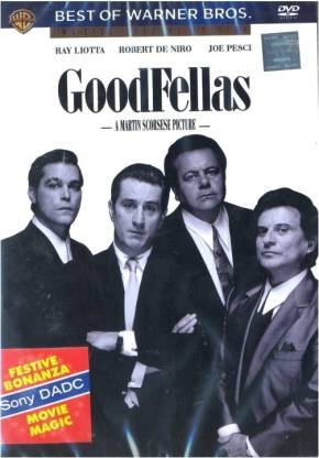 Goodfellas&Quot;Real To Reel Collection&Quot;