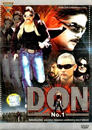 Don No-1