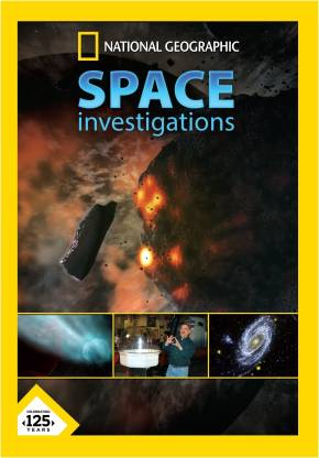 Space Investigations Complete