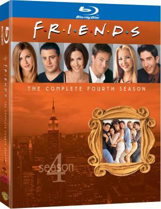 Friends Season - 4 4