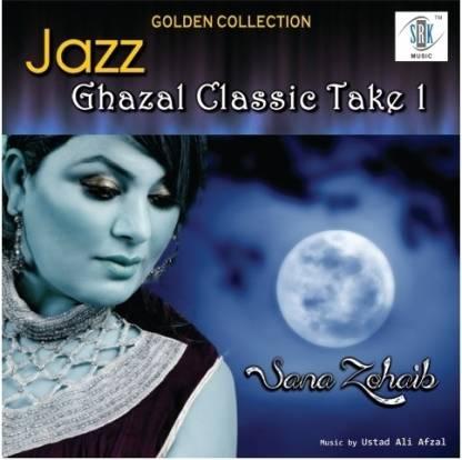 Jazz Ghazal Classic Take 1