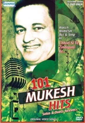 101 Mukesh Hit