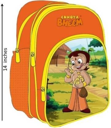 CHHOTA BHEEM HMSOSB75003-BH Shoulder Bag