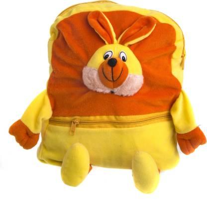 Verdant Globe Bunny Kids Shoulder Backpack Bag no-15 School Bag