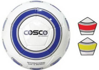 COSCO Euro Football - Size: 5
