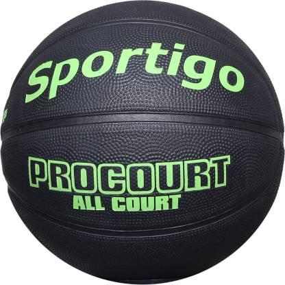 Sportigo PROCOURT Basketball - Size: 7