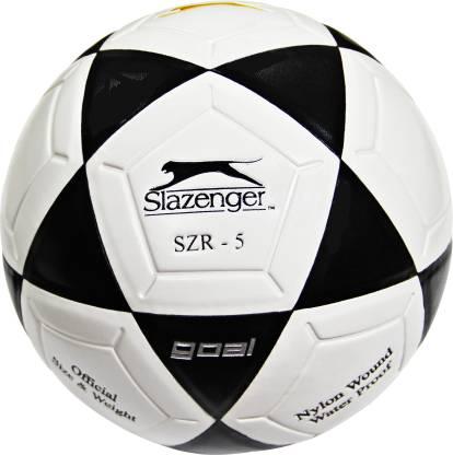 SLAZENGER Goal Football - Size: 5