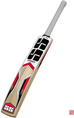 SS Master1 Kashmir Willow Cricket Bat 1000 1300 g