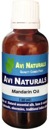 AVI NATURALS Mandarin Oil
