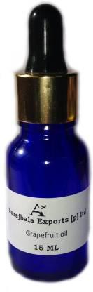 Ancient Healer Grapefruit Essential Oil
