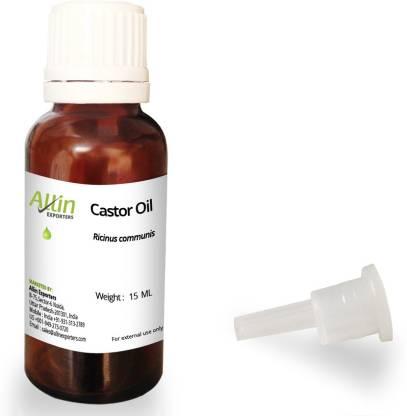ALLin EXPORTERS Castor Oil