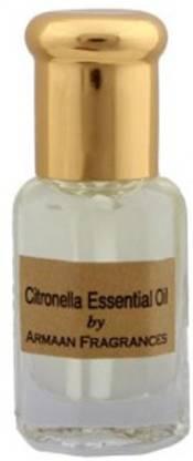 Armaan Citriodora Pure Essential Oil