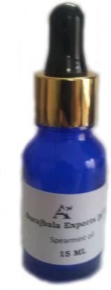Ancient Healer Spearmint Essential Oil