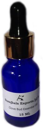 Ancient Healer Clove Bud Essential Oil