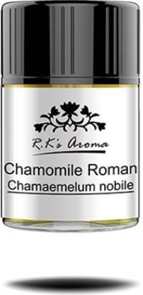 Rks Aroma Chamomile Roman Essential Oil