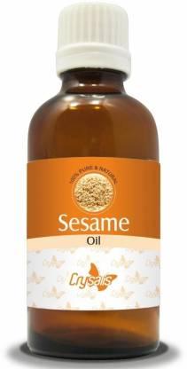 Crysalis Sesame Oil