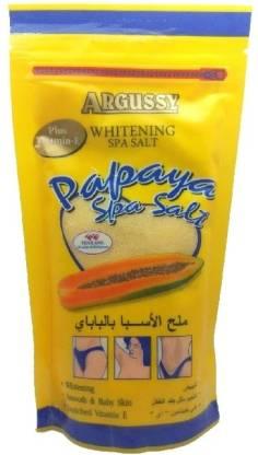 Argussy Papaya Spa Salt
