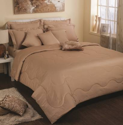 PORTICO NEW YORK Sea Cell Bedding Set