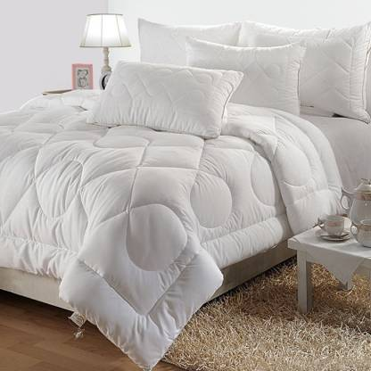 Bianca Solid Double Comforter