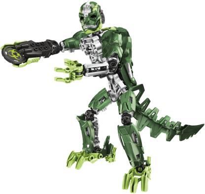 Mega Bloks Lizard Techbot (44 Pcs)