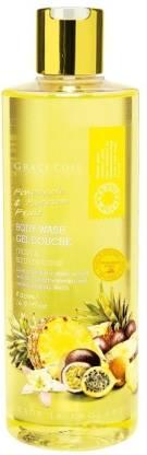 Grace Cole Pineapple & Passion Fruit Body Wash
