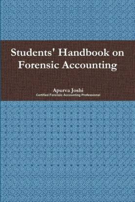Students' Handbook on Forensic Accounting 2012