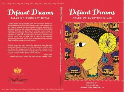Defiant Dreams - Tales of Everyday Divas