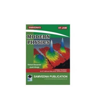 Modern Physics (for IIT JAM)