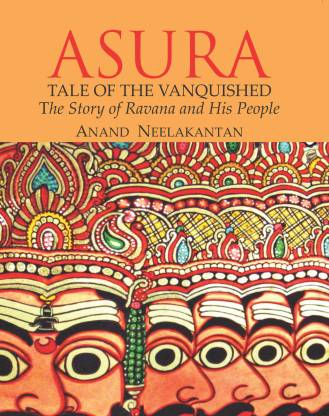 Asura: Story of Ravana and His People