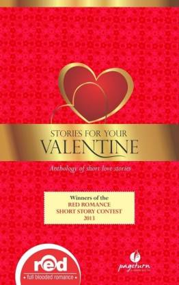 Stories for Your Valentine