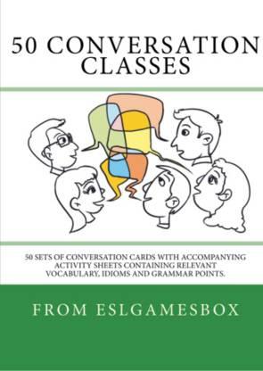 50 Conversation Classes