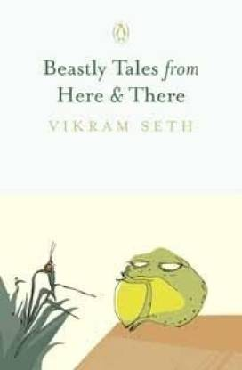 Beastly Tales From Here & There
