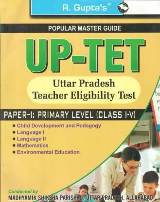Up-Tet Uttar Pradesh Teacher Eligibility Test