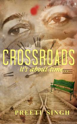 Crossroads - Its About Time
