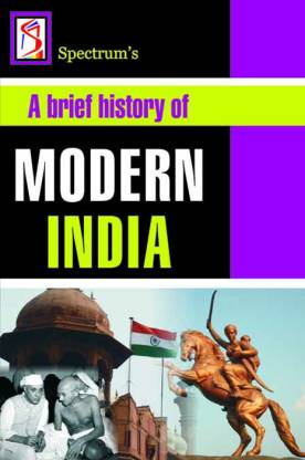 Brief History of Modern India