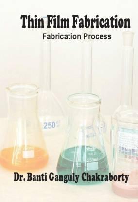 Thin Film Fabrication - Fabrication Process (Colored)