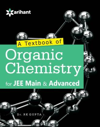 A Textbook Of Organic Chemistry For Jee Main & Advanced 8 Edition