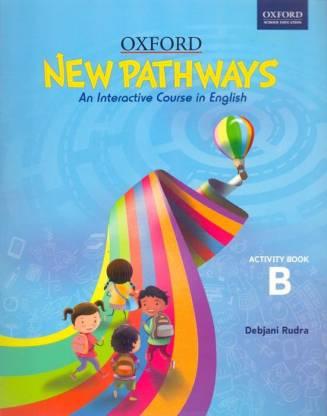 New Pathways Activity Book - B