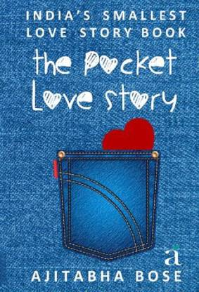 The Pocket Love Story - India's Smallest Love Story book