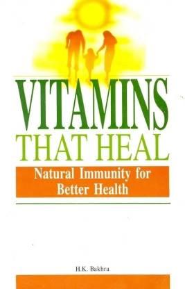 Vitamins That Heal