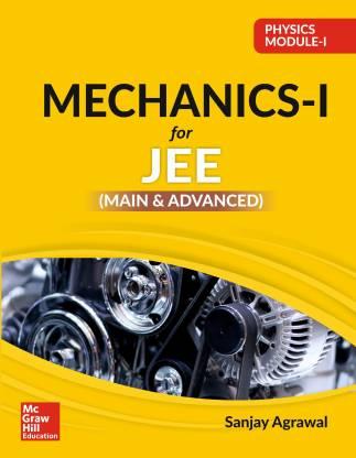 Physics Module I - Mechanics I for JEE (Main & Advanced)