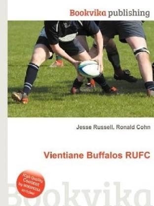 Vientiane Buffalos Rufc