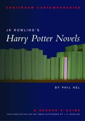 JK Rowling's Harry Potter Novels