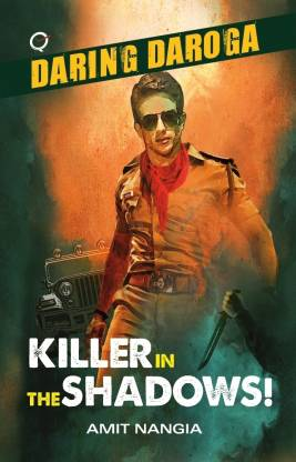 Killer in the Shadows! - Killer in the Shadows!