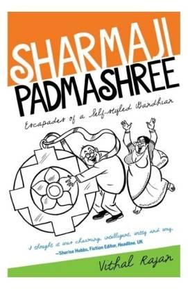 Sharmaji Padmashree